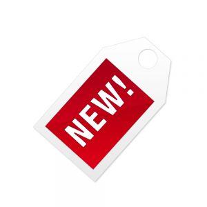 new tag