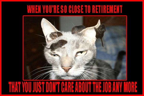 Retirement humor | Retirement jokes for your farewell