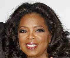 Glorious Oprah